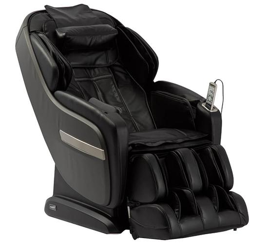 Titan Pro Summit Massage Chair Black