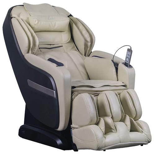 Titan Pro Summit Massage Chair Cream