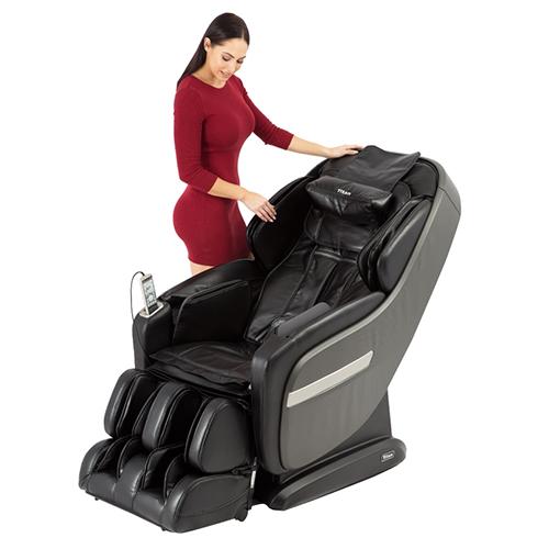 Titan Pro Summit Massage Chair Model