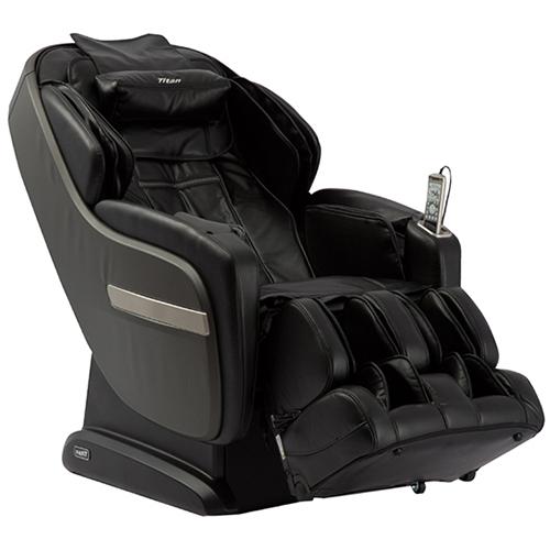 Titan Pro Summit Massage Chair Recline