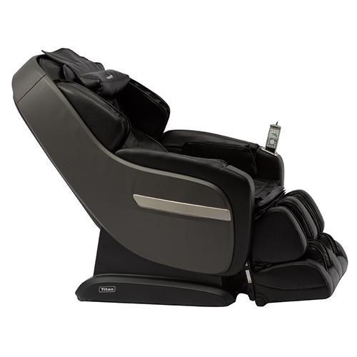 Titan Pro Summit Massage Chair Side View