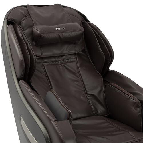 Titan Pro Summit Massage Chair Upper Backrest
