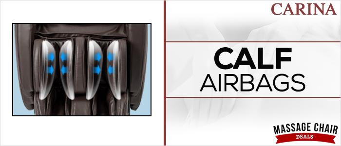 Titan TP-Carina Calf Airbags
