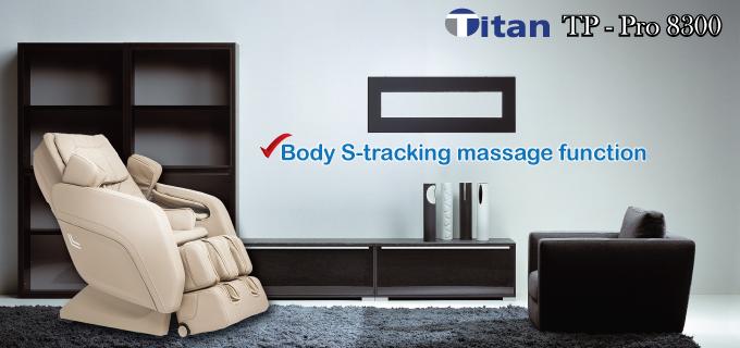 Titan TP-Pro 8300 top