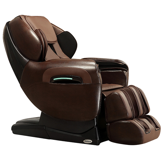 Titan TP-Pro 8400 Massage Chair Brown