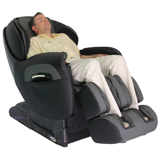Titan TP-Pro 8400 Massage Chair demo