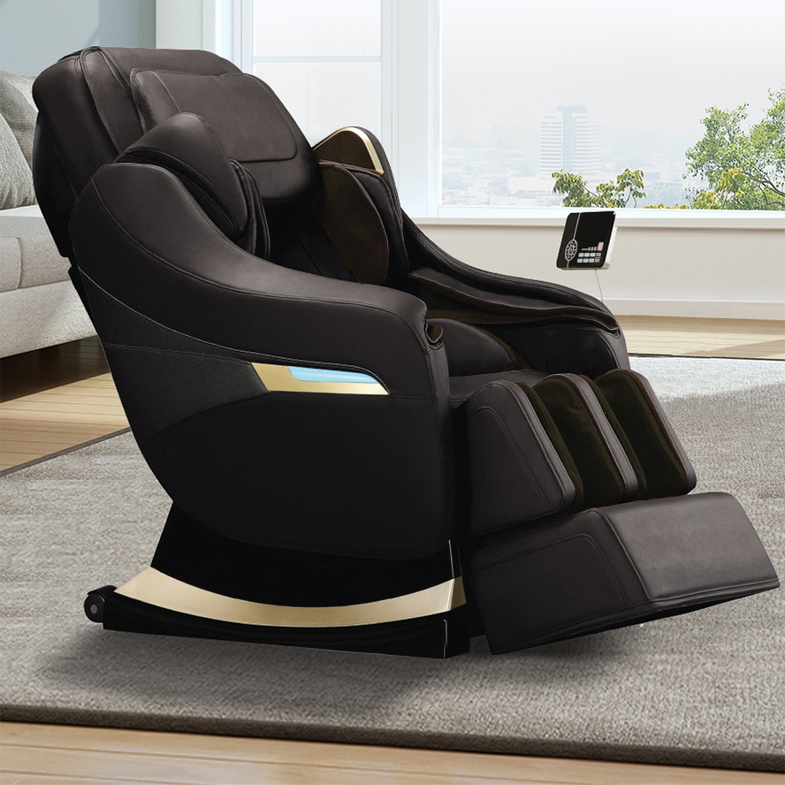 Titan TP-Pro Executive Massage Chair Demo
