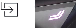 Titan TP-Pro LED chromotherapy lights