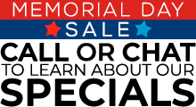 Memorial Day Massage Chair Sale