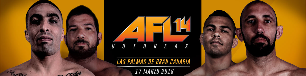 AFL GRAN CANARIA 2018