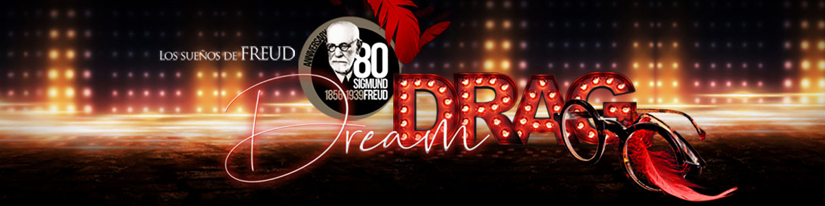 Dream Drag - Los Sueños de Freud