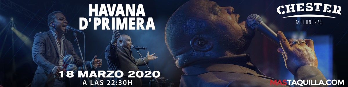 Havana D'Primera 2020