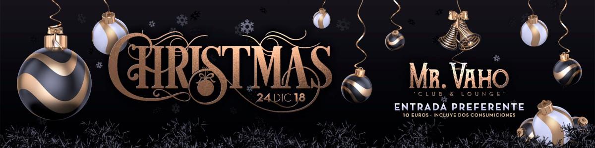 Navidad en Mr. Vaho 2018