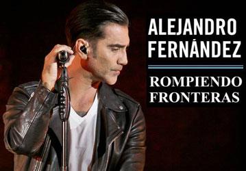 Alejandro Fernández - GRAN CANARIA