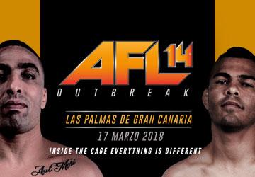 AFL-14 - Gran Canaria