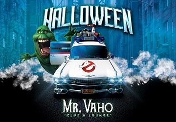 HALLOWEEN - MR VAHO