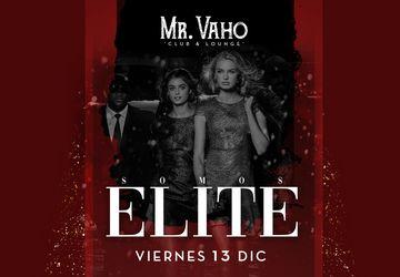 ELITE - MR VAHO