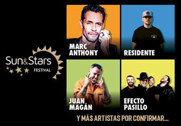 Sun & Stars Festival - Gran Canaria
