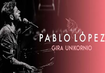 Pablo Lopez - Gran Canaria