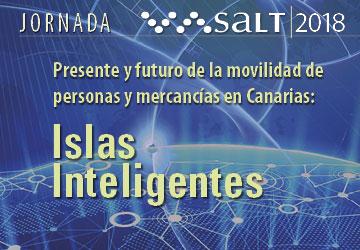 ISLAS INTELIGENTES - S/C TENERIFE
