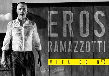 EROS RAMAZZOTTI - WORLD TOUR