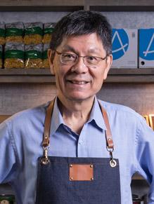 麥當勞前副總裁李明元/開店行銷