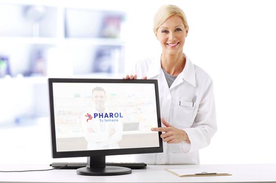 ¿Qué es Pharol?