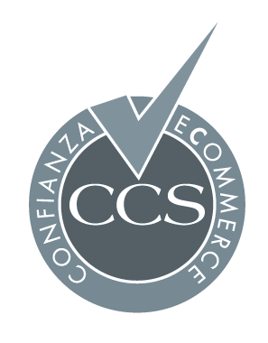 Sello Confianza Ecommerce CCS-01
