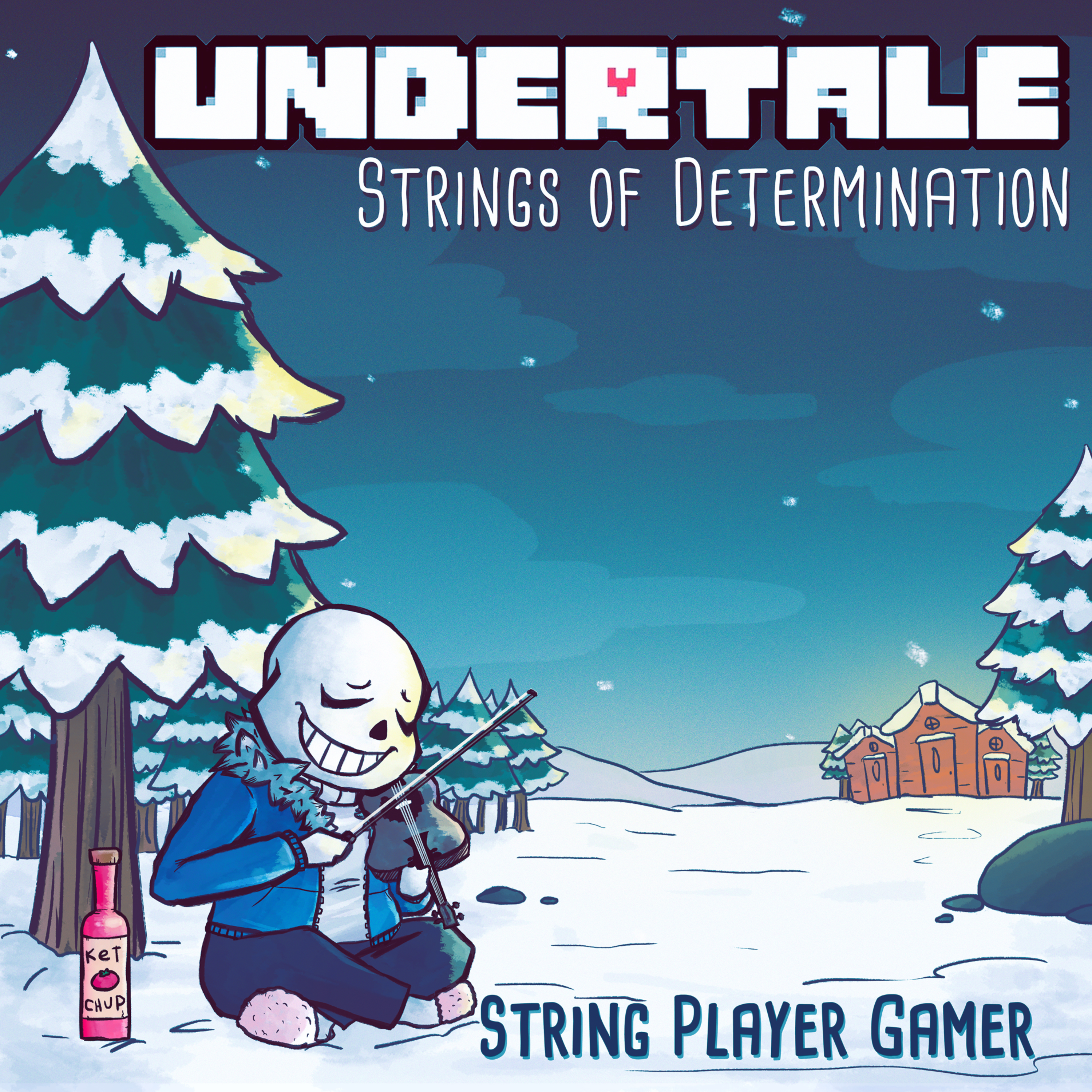 UNDERTALE: Strings of Determination (Complete Edition