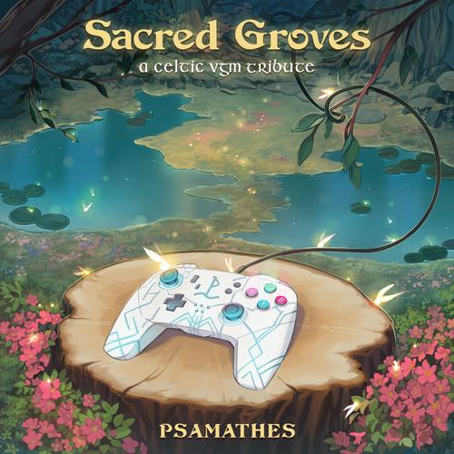 Sacred Groves: A Celtic VGM Tribute