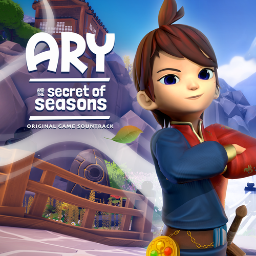 Ary and the Secret of Seasons (Original Game Soundtrack)