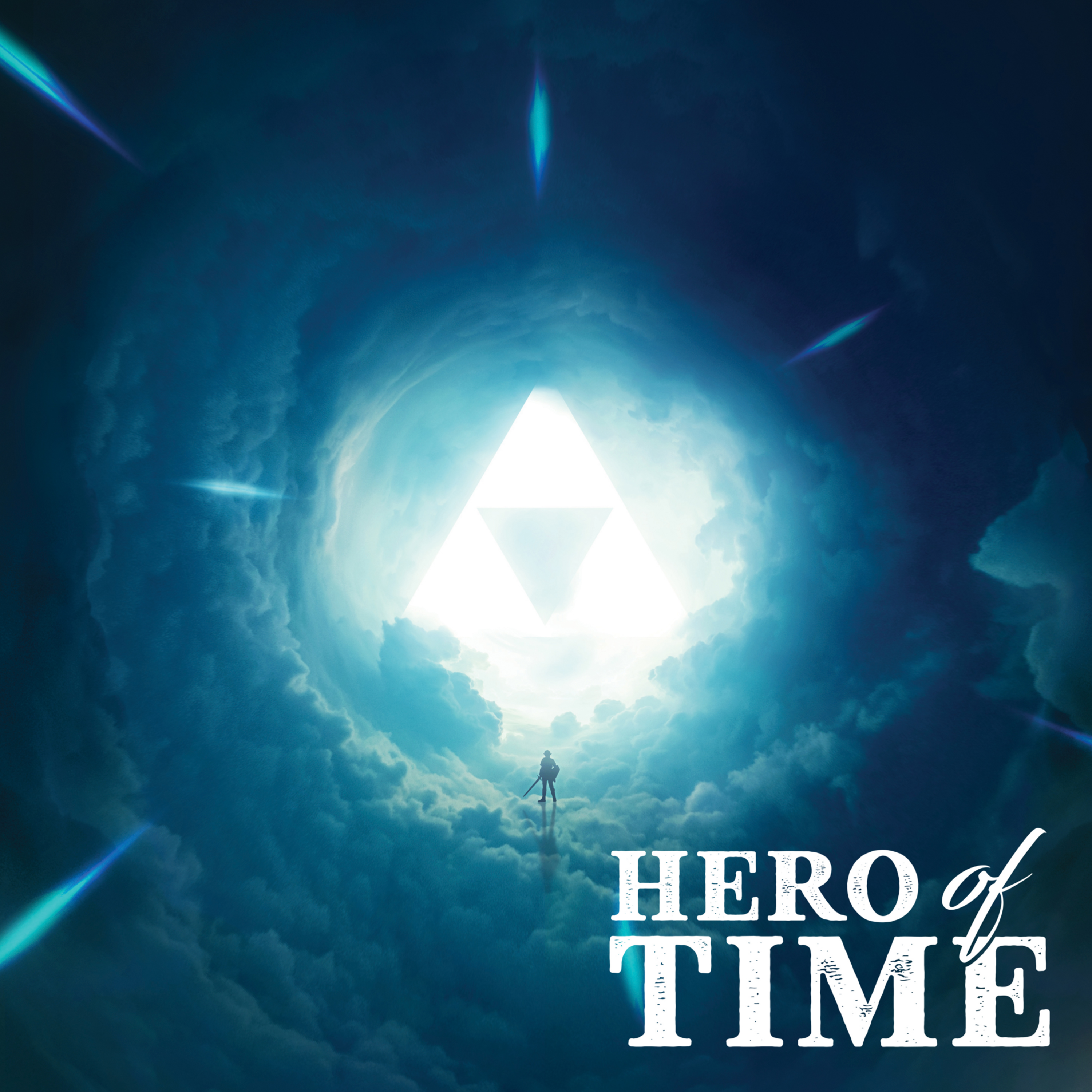 Hero of Time (Music from