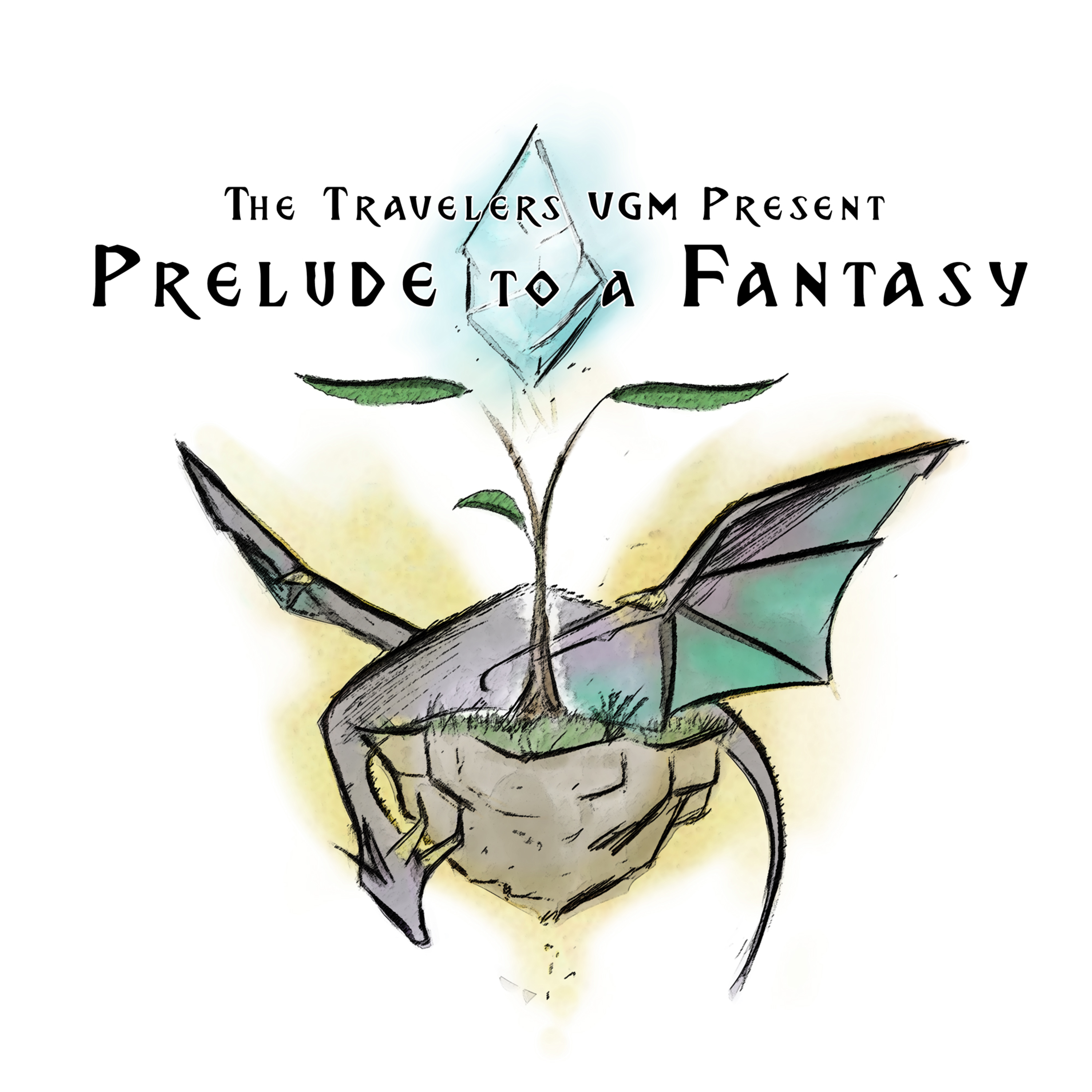 Prelude to a Fantasy (Music from the Final Fantasy series) | Materia