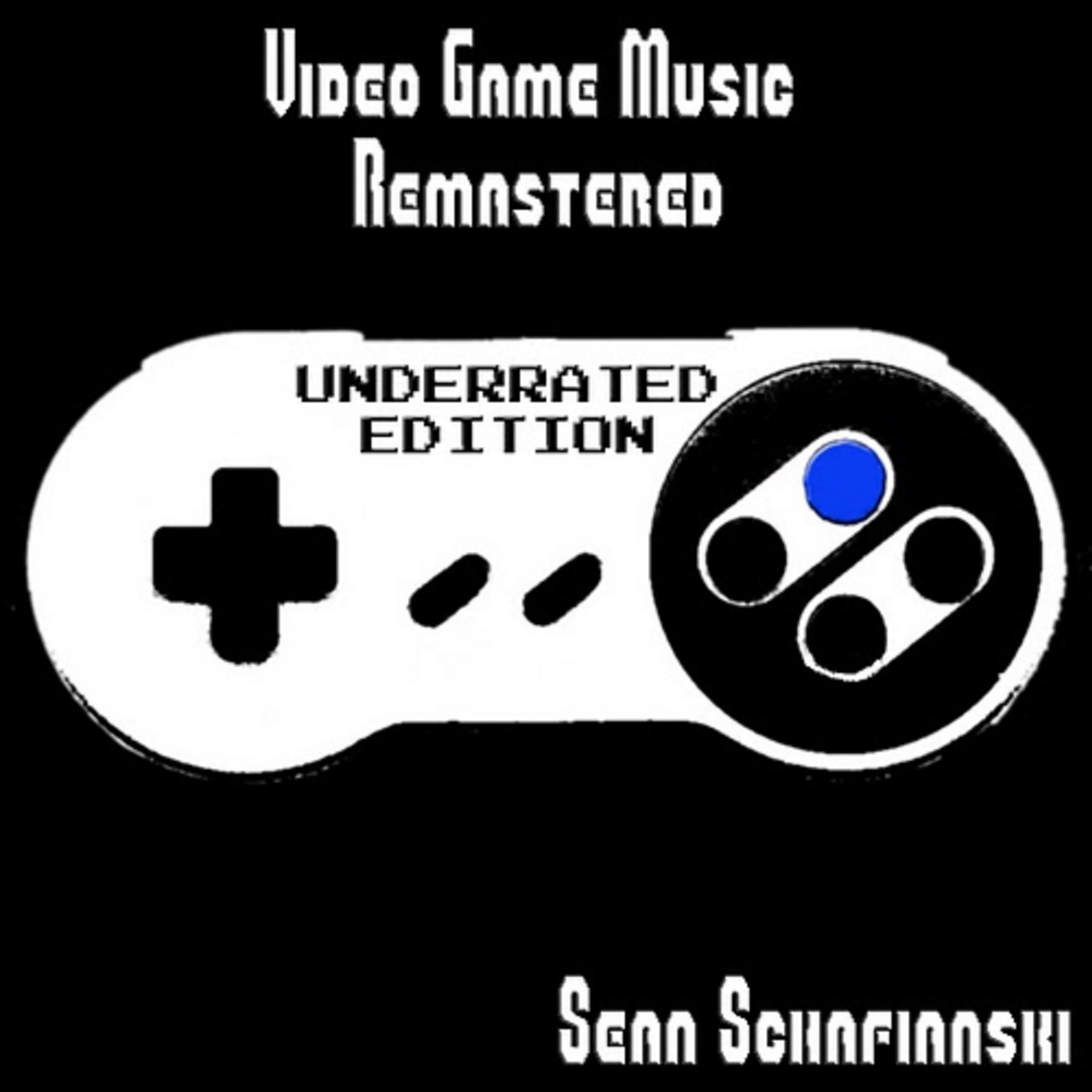 Video Game Music Remastered: Underrated Edition | Materia