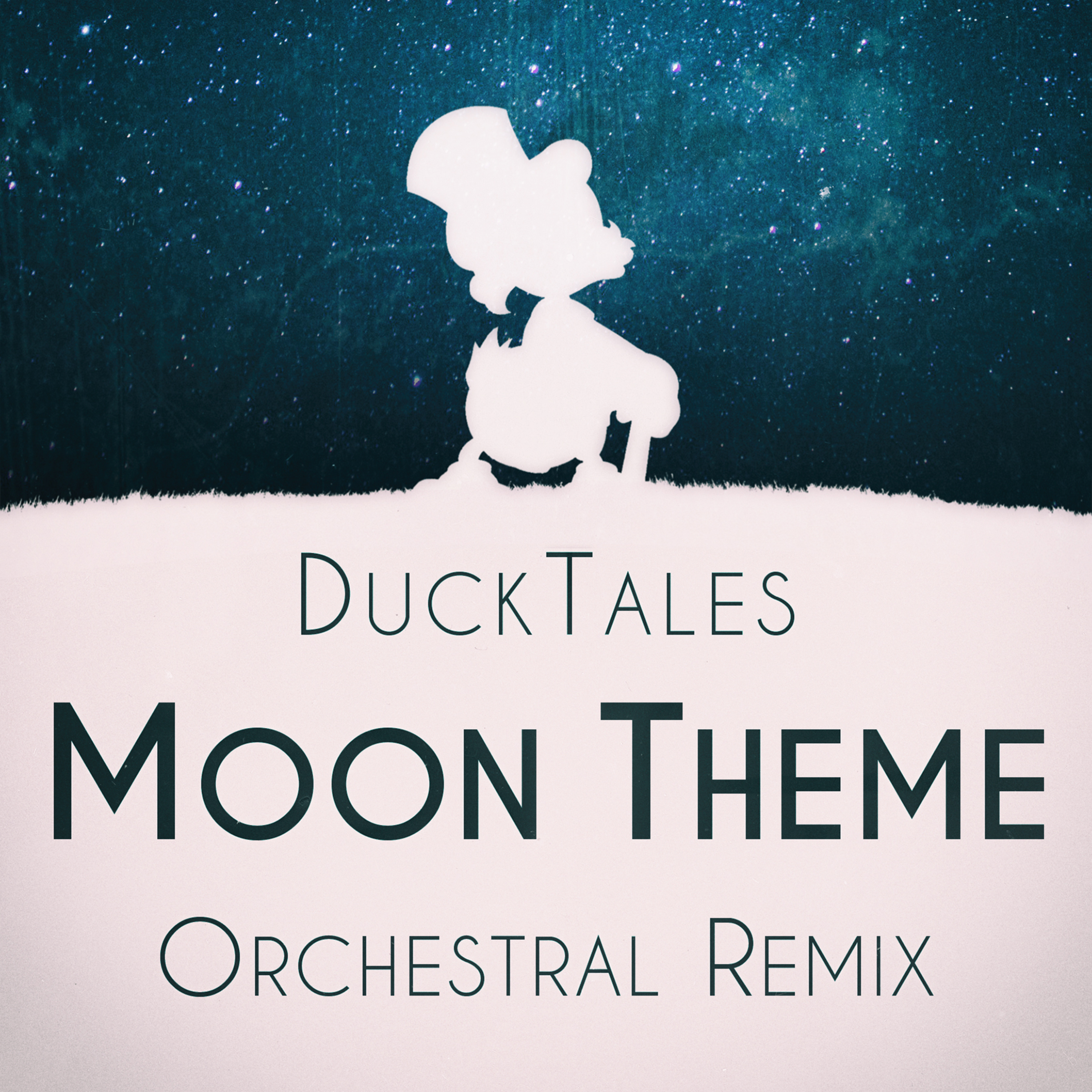 The Moon (Orchestral Remix) [from