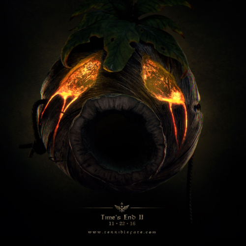 Time\'s End II: Majora\'s Mask Remixed