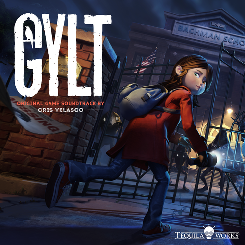 GYLT (Original Game Soundtrack)