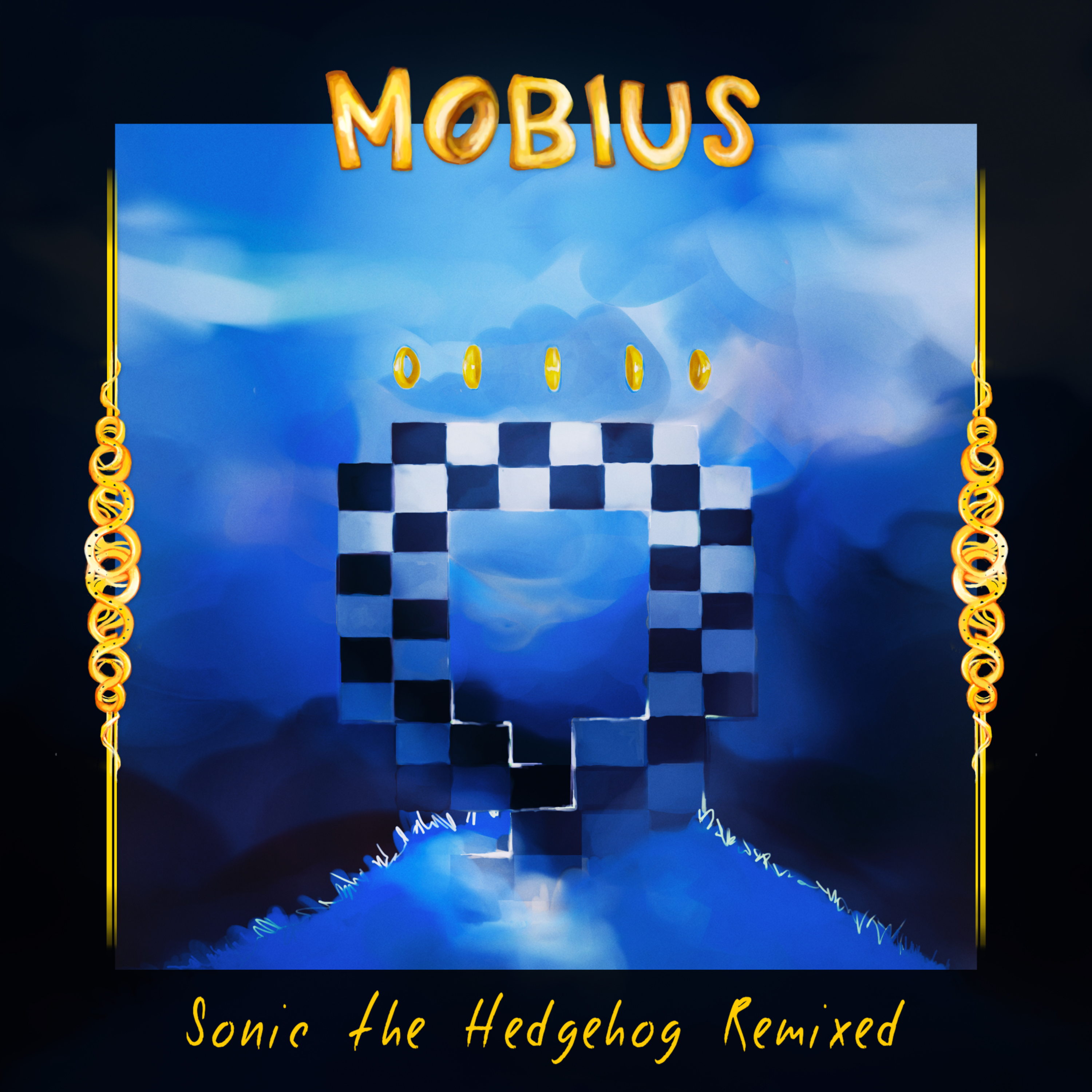 MOBIUS: Sonic the Hedgehog Remixed | Materia Collective