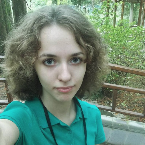Yulia Nechaeva