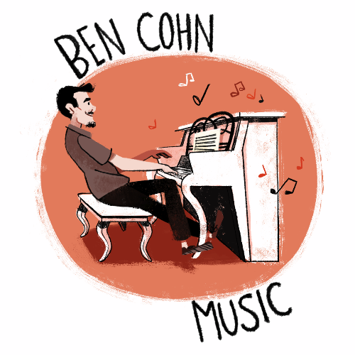 Ben Cohn