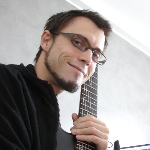 Christophe Blondel