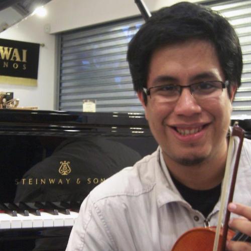 Gabriel Vizcarra
