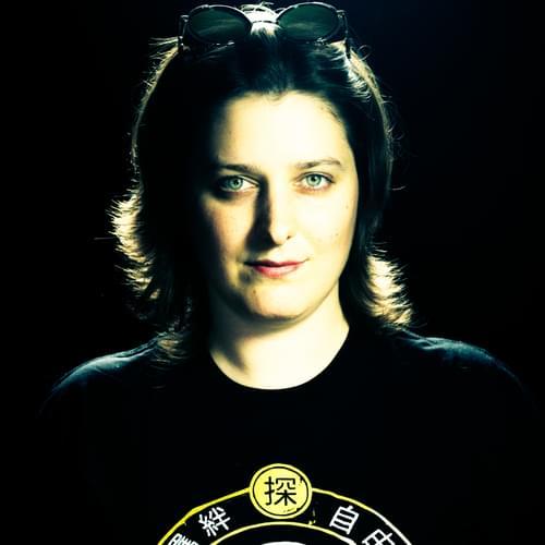 Julia Handschin
