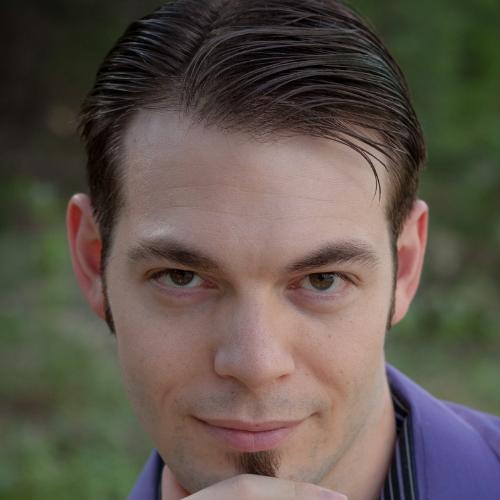 Michael Garrett Steele