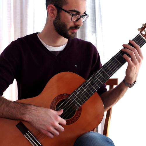 Danilo Ciaffi