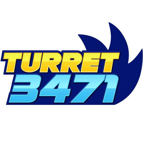 Turret 3471