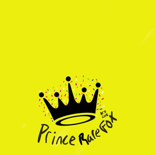 PrinceRareFox