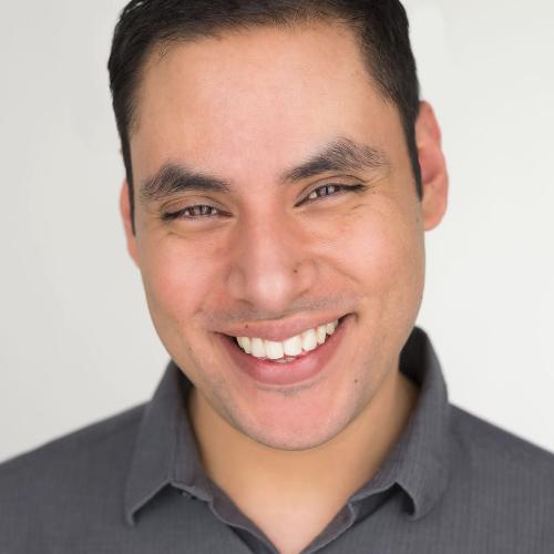 David Erick Ramos