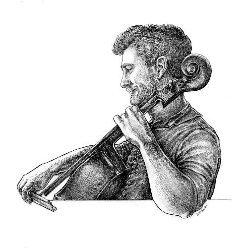 Mason Lieberman