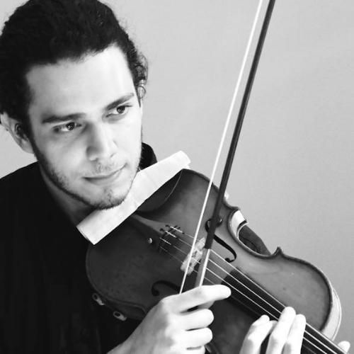 Matheus Garcia Souza